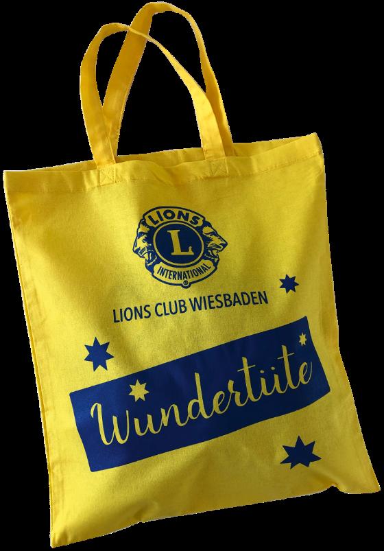 Lions Club Wiesbaden Wundertüte